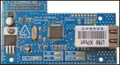 CYCM-150 Κάρτα δικτύου TCP/IP