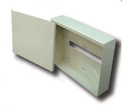 Μεταλλικό Κουτί  CYCR-101